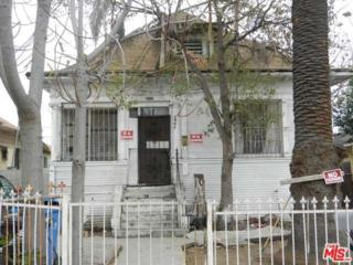 1002 E 33RD Street  , Los Angeles (City), CA 90011 (#14815879) :: Jesse de Leon Group -- Teles Properties