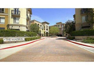 24535  Town Center Drive  6407, Valencia, CA 91355 (#SR14258268) :: Brian Melville – The Melville Team