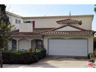 1318  Berkeley Street  3, Santa Monica, CA 90404 (#14816657) :: The Fineman Suarez Team