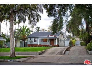 1547 N Mar Vista Avenue  , Pasadena, CA 91104 (#14816723) :: Jesse de Leon Group -- Teles Properties