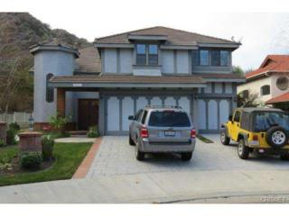 25303  Wells Court  , Stevenson Ranch, CA 91381 (#SR14260389) :: Brian Melville – The Melville Team