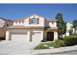 25947  Voltaire Place  , Stevenson Ranch, CA 91381 (#SR14260819) :: Brian Melville – The Melville Team