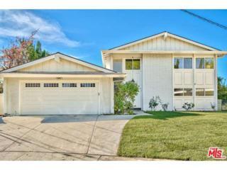23023  Gershwin Drive  , Woodland Hills, CA 91364 (#15819153) :: Berman Kandel