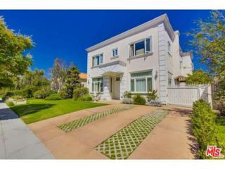 340 S Swall Drive  , Beverly Hills, CA 90211 (#15821911) :: MyHomeLA.com™