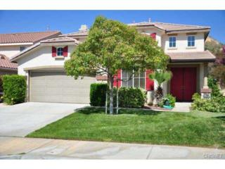 22957  Raintree Lane  , Saugus, CA 91390 (#SR15015863) :: Brian Melville – The Melville Team