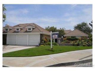 26206  Park View Road  , Valencia, CA 91355 (#SR15017238) :: Brian Melville – The Melville Team