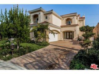 126 N Le Doux Road  , Beverly Hills, CA 90211 (#15824253) :: MyHomeLA.com™
