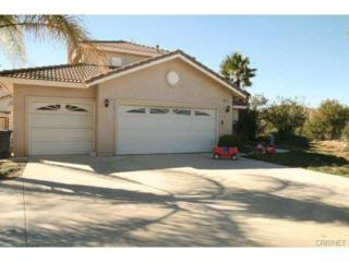 14562  Grandifloras Road  , Canyon Country, CA 91387 (#SR15017399) :: Brian Melville – The Melville Team