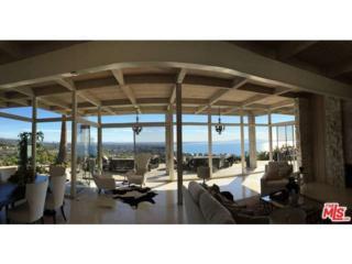 880  Vista Pacifica  , Pacific Palisades, CA 90272 (#15825761) :: The Fineman Suarez Team