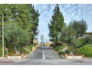 19565  Rinaldi Street  15, Northridge, CA 91326 (#SR15021214) :: MyHomeLA.com™