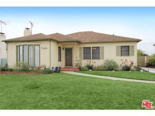 8326  Croydon Avenue  , Los Angeles (City), CA 90045 (#15824135) :: The Fineman Suarez Team