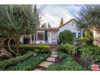 215 S Camden Drive  , Beverly Hills, CA 90212 (#15825709) :: TruLine Realty