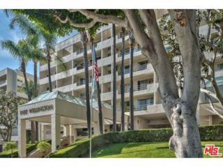 1131  Alta Loma Road  132, West Hollywood, CA 90069 (#15826811) :: TruLine Realty