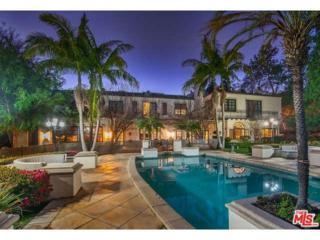 726 N Maple Drive  , Beverly Hills, CA 90210 (#15881243) :: MyHomeLA.com™