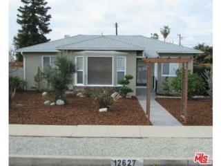 12627  Bonaparte Avenue  , Los Angeles (City), CA 90066 (#15883213) :: MyHomeLA.com™