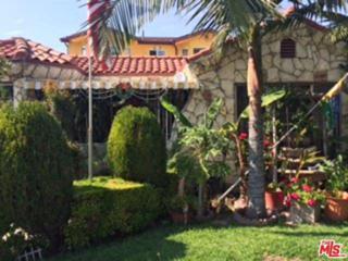 2135 S Cochran Avenue  , Los Angeles (City), CA 90016 (#15883217) :: MyHomeLA.com™