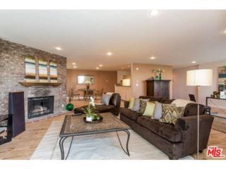 25  Northstar Street  1, Marina Del Rey, CA 90292 (#15882879) :: Berman Kandel