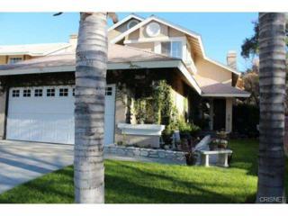 28234  Evergreen Lane  , Saugus, CA 91390 (#SR15043872) :: Brian Melville – The Melville Team