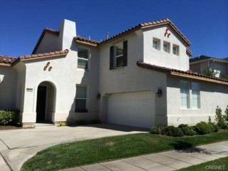 24145  View Pointe Lane  , Valencia, CA 91355 (#SR15044032) :: Brian Melville – The Melville Team