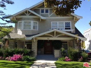 707 S Bronson Avenue  , Los Angeles (City), CA 90005 (#15884013) :: TruLine Realty