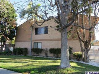 630 E Acacia Avenue  11, Glendale, CA 91205 (#315002224) :: TruLine Realty