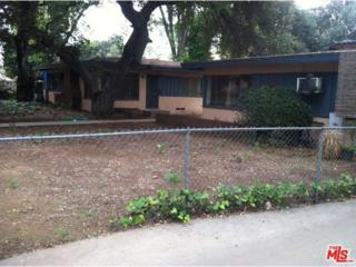 752 N Marengo Avenue  , Pasadena, CA 91103 (#15885129) :: TruLine Realty