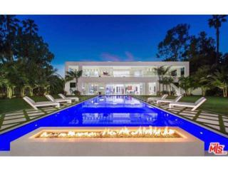 916  Oxford Way  , Beverly Hills, CA 90210 (#15886575) :: Amazing Grace Real Estate Team of Keller Williams Realty
