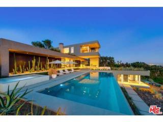 1360  Summitridge Place  , Beverly Hills, CA 90210 (#15886583) :: MyHomeLA.com™