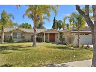 6280  Jackie Avenue  , Woodland Hills, CA 91367 (#SR15063099) :: MyHomeLA.com™
