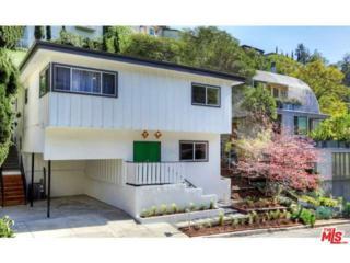 4598  Jessica Drive  , Los Angeles (City), CA 90065 (#15890697) :: Jesse de Leon Group -- Teles Properties