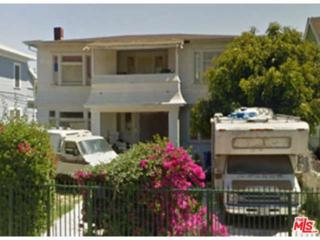 1204 W 35TH Street  , Los Angeles (City), CA 90007 (#15891141) :: MyHomeLA.com™