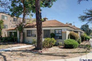4400  Cahuenga Boulevard  , Toluca Lake, CA 91602 (#315003016) :: MyHomeLA.com™