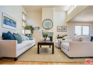 1253  11TH Street  5, Santa Monica, CA 90401 (#15889769) :: Jesse de Leon Group -- Teles Properties