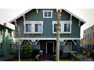 3912 S Hill Street  , Los Angeles (City), CA 90037 (#SR15065136) :: Jesse de Leon Group -- Teles Properties
