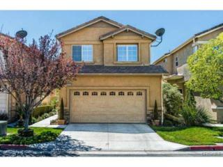 27272  Marisa Drive  , Canyon Country, CA 91387 (#SR15067341) :: Brian Melville – The Melville Team