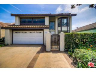 10836  Marietta Avenue  , Culver City, CA 90232 (#15891449) :: Berman Kandel