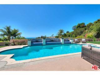 570  Chalette Drive  , Beverly Hills, CA 90210 (#15894905) :: Jesse de Leon Group -- Teles Properties