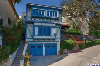 6663  Bonair Place  , Los Angeles (City), CA 90068 (#315003836) :: The Fineman Suarez Team