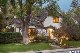 2301 E Chevy Chase Drive  , Glendale, CA 91206 (#315003830) :: MyHomeLA.com™