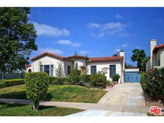 10431  Almayo Avenue  , Los Angeles (City), CA 90064 (#15898169) :: Jesse de Leon Group -- Teles Properties