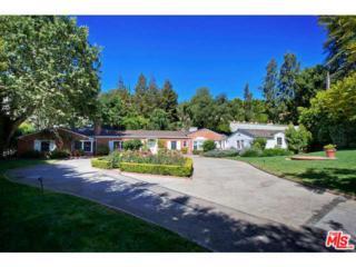 9115  Hazen Drive  , Beverly Hills, CA 90210 (#15897809) :: Jesse de Leon Group -- Teles Properties