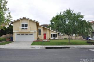 20520  Alaminos Drive  , Saugus, CA 91350 (#SR15087120) :: Brian Melville – The Melville Team