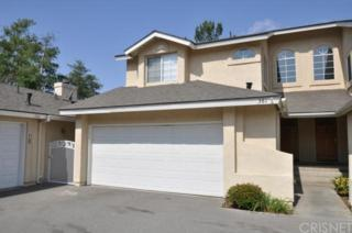 22815  Banyan Place  381, Saugus, CA 91390 (#SR15087242) :: Brian Melville – The Melville Team