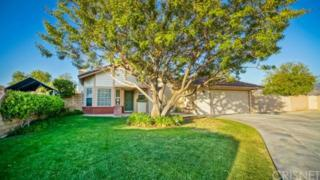 29282  Poppy Meadow Street  , Canyon Country, CA 91387 (#SR15087285) :: Brian Melville – The Melville Team