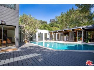 634  Hightree Road  , Santa Monica, CA 90402 (#15899351) :: Berman Kandel