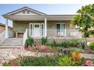 4071  Lyceum Avenue  , Los Angeles (City), CA 90066 (#15899549) :: Berman Kandel