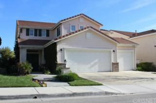 26108  Ohara Lane  , Stevenson Ranch, CA 91381 (#SR15087604) :: Brian Melville – The Melville Team