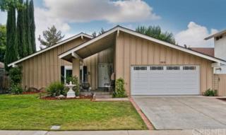 25630  Dorado Drive  , Valencia, CA 91355 (#SR15087847) :: Brian Melville – The Melville Team