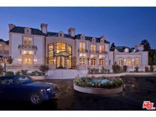 901 N Alpine Drive  , Beverly Hills, CA 90210 (#15896355) :: Amazing Grace Real Estate Team of Keller Williams Realty