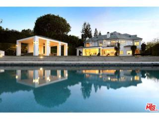 3316  Clerendon Road  , Beverly Hills, CA 90210 (#15902443) :: TruLine Realty